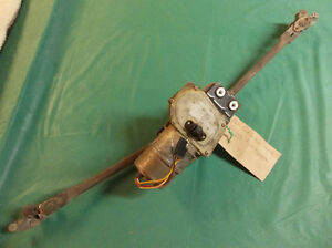 1963 1964 Galaxie 500 XL wiper motor assembly