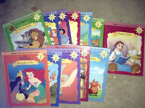 Disneys story time treasures library Peterborough Peterborough Area image 1