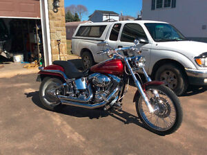 2005 Harley-Davidson FXSTDI**No Emails, Call for more Info**