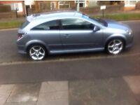 Vauxhall Astra SRI+