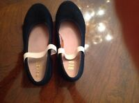 Jazz,Ballet,Tap,and Character Dance Shoes