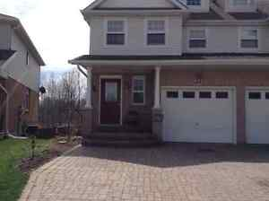 3 Bedroom Semi Detached Home for Rent with Utilities Included
