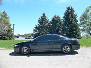 2000 Pontiac Grand Prix GTP Coupe- WOW Just 150K!!  ONLY $950