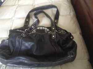 Gorgeous Fossil Purse . Never Used