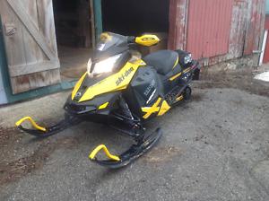 2013 Skidoo 800 MXZ
