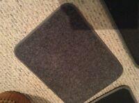 tapis de voiture