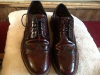 Base London men's smart shoes size UK 42/ £15