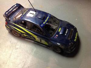 HPI Racing Super Nitro RS4