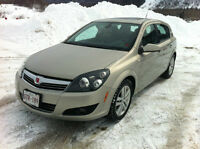 2008 Saturn Astra XR Hatchback