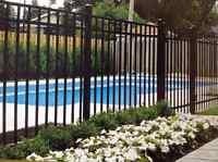 Installation et réparation de clôtures