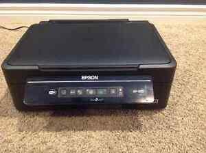 Wireless Colour Printer - Epson XP200