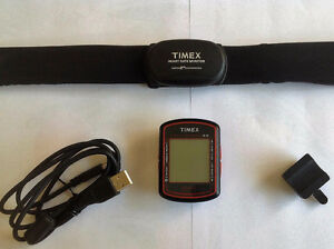 GPS Timex Cycle Trainer 2