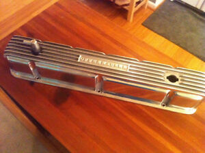 wanted: offenhauser or clifford aluminum valve cover for chevy 6 Kitchener / Waterloo Kitchener Area image 2