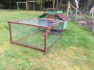 Back yard Chickon coop for sale