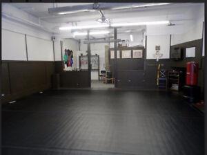 Fitness-Dojo- dance studio for rent