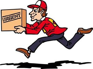 delivery service and personal driver  Windsor Region Ontario image 1