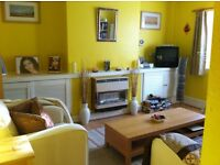 HOMESWAP 2bed flat 1/2bed HOUSE
