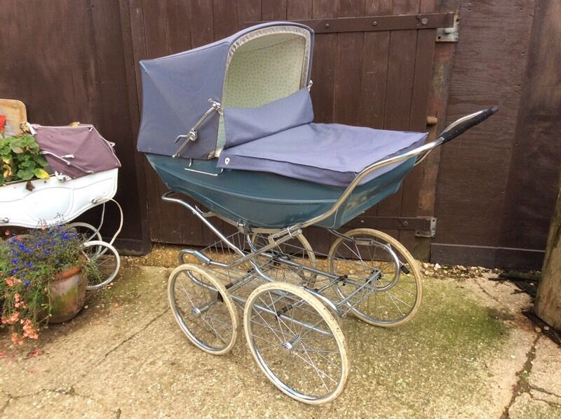 Wow fabulous silver cross baby pramin Northampton, NorthamptonshireGumtree - Wow, wow, wow. Silver cross pram in excellent order with hood and rain cover fab condition too.Wheels show some signs of you but the rest of the pram is in fabulous conditionCollection from Cold Ashby, northants but im happy to help with delivery for...