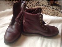 Timberland Earthkeepers 6 inch Mens Boots used £20