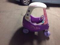 voiture pour les enfants , kid's car