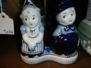 delft boy and girl