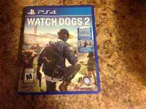 Watch Dogs 2 for the PS4