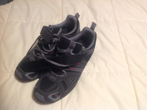 Scott trail shoes cyclocross/MTB like new