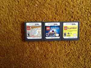 CHEAP LEGO DS Games