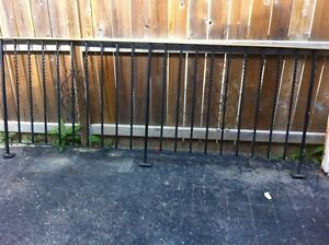 out door fences