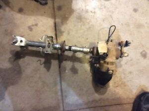 GRIZZLY 450,550,700 POWER STEERING UNIT