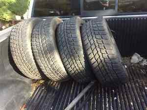 NEW NEW NEW!!!! Winter tires for sale