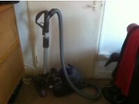 Dyson dc19 animal ball vacuum cleaner serviced £100