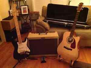 Fender Guitars/Fender Amp