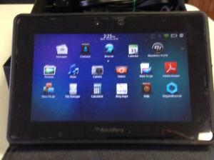 32Gb Blackberry Playbook