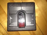 Zoom 505 guitar Multi Effects