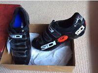 Sidi Mountain Bike Shoe