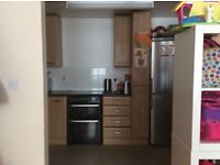 2 bed in Fulham looking for 3:4 west London