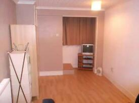 Bright Modern Self Contained Studio Flat