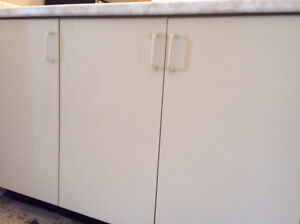 Cabinet and Drawer Doors