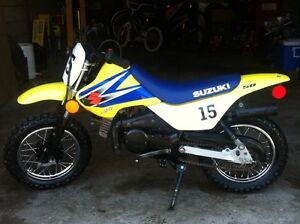 2006 Suzuki JR 50 2 stroke