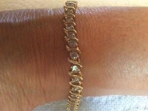 Tennis Bracelet Reduced Price West Island Greater Montréal image 3