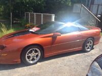 MUSCLE CAR - SELL OR TRADE FOR MOTORCYCLE $10,900