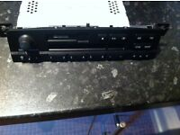 BMW Car Stereo 20£