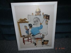 NORMAN ROCKWELL COLLECTION Kitchener / Waterloo Kitchener Area image 2