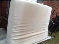 Ikea Queen size mattress used good condition £30 make offer
