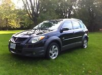 2003 Pontiac Vibe - Only 120000 kms