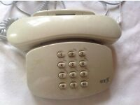 BT Duet 200 home phone used £5