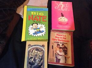 Popular Books Series and Misc. books Kitchener / Waterloo Kitchener Area image 6