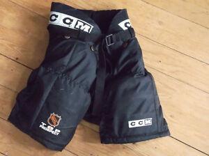 ccm hockey pants