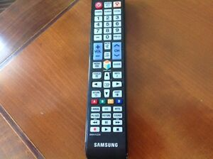 Telecommande TV Samsung Gatineau Ottawa / Gatineau Area image 1
